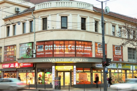 IX. kerület - Kálvin tér