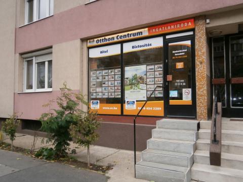 XXII. kerület - Leányka u.