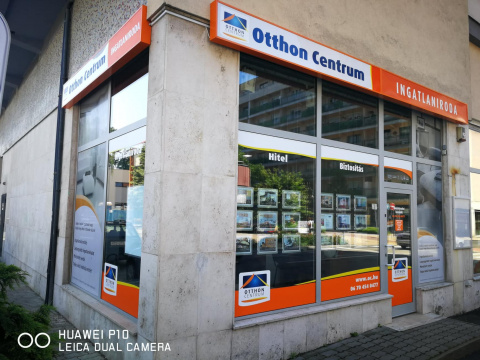 Zalaegerszeg -Kossuth út 36-38