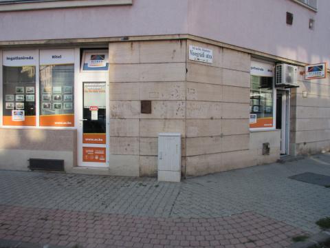 XIII.kerület - Visegrádi utca