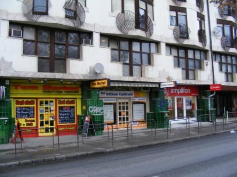 Pécs, Rákóczi út 35-37.