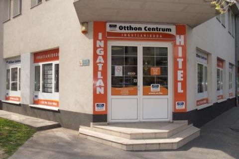 Győr - Batthyány tér