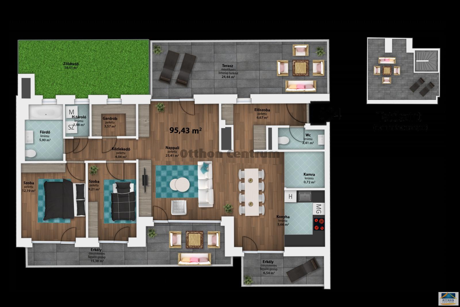 Floorplan Gallery Property details Brick flat for